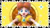 ~Princess Daisy stamp~