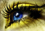 Eye of the Sun Goddess