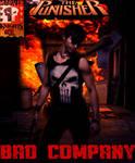 The Punisher: Bad Company