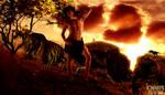 Tarzan Jurassic