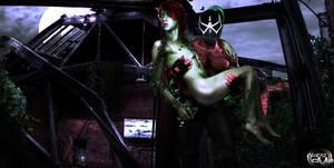 Bane and Poison Ivy: Back to Basics