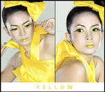 YELLOW by dieszene