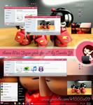 T H E M E W'7 mac japan pink by Me *^_^*