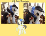 OC Pony Commission