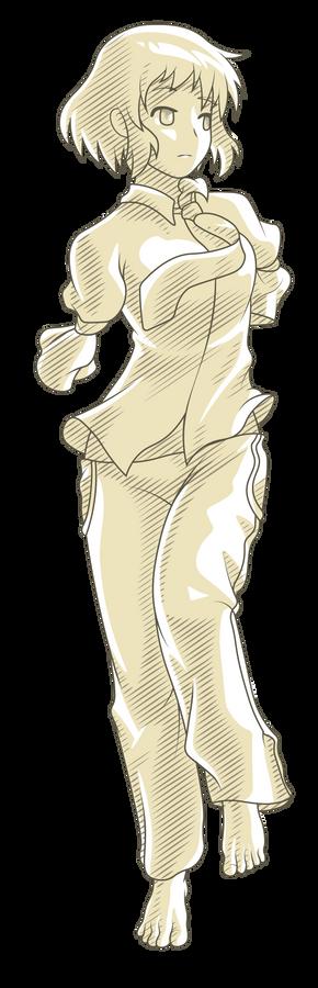 Rin Tezuka (katawa shoujo)