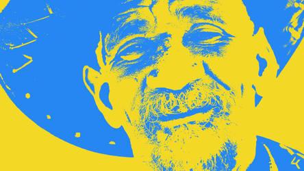 Oldman by 4kdesigns