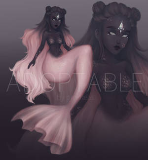~CLOSED~ Adoptable Auction #1