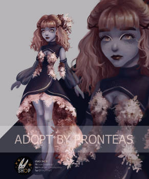 ~SOLD~ Adoptable
