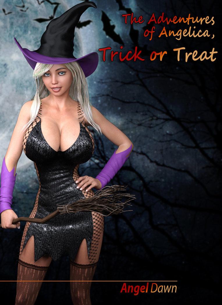 angel cover halloween by darkhound1 dafk9o2 by angeldawn30 damf47h