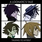 Loonatics Tale Demon Days Thingggg