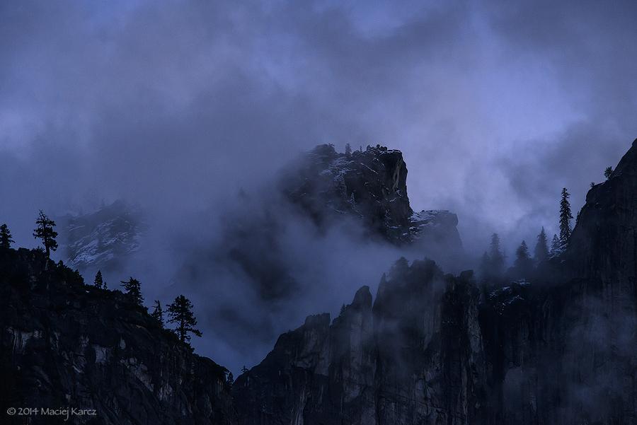 Cold Dreams by MaciejKarcz