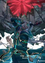 Code:Destruction by Corbenyx