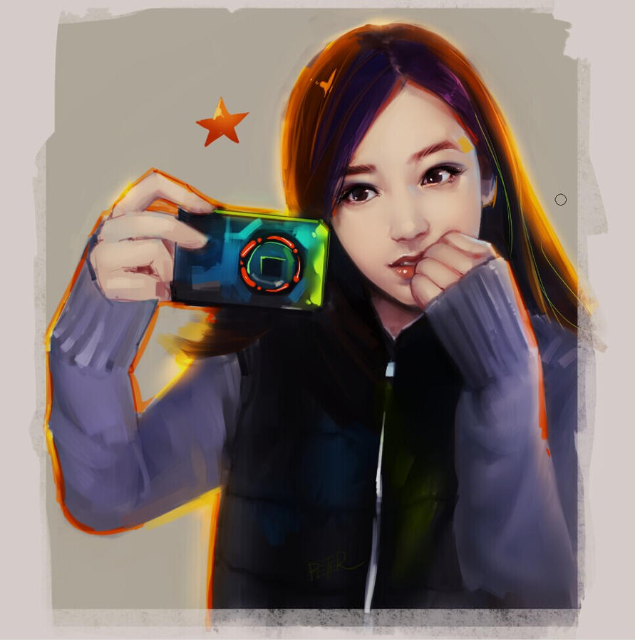 colour by superschool48