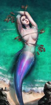 The Aquamarine