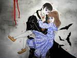 Dark Shadows Love