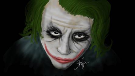 Joker by Stadam91