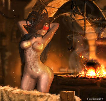 Hotfire by Stadam91