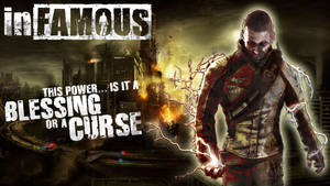 inFAMOUS - This Power... by Birdie94jb