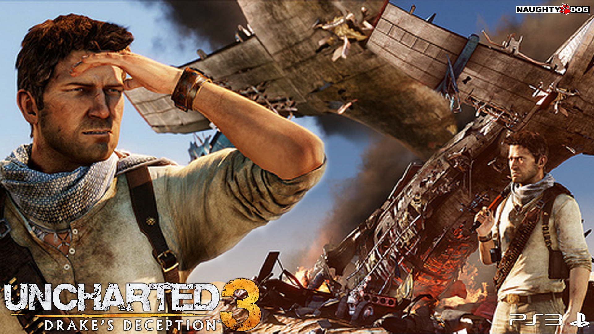 Uncharted 3 release date