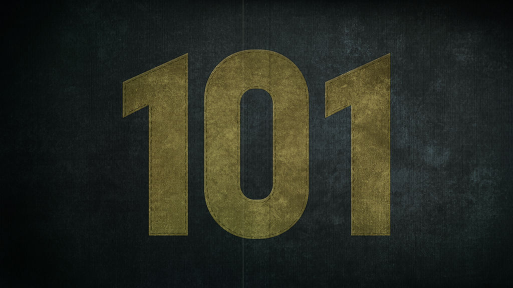 Vault 101 Jumpsuit Wallpaper by Birdie94jb