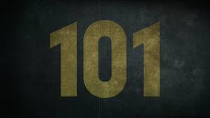 Vault 101 Jumpsuit Wallpaper