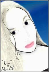 Sarah by MaelikR