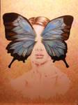 Butterfly by VOArt1