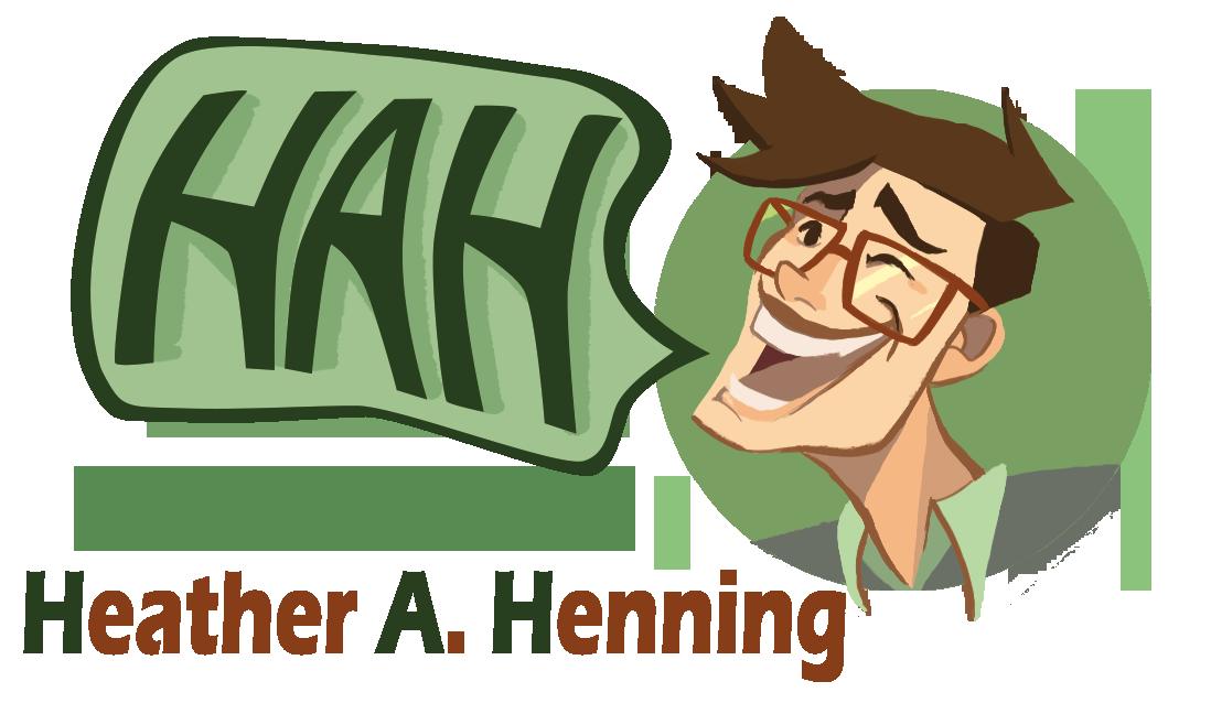 HAHanimation Webpage logo