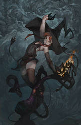 21st century witch [190/365]