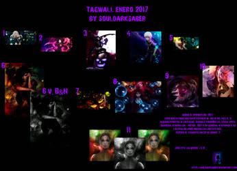 Tagwall Enero 2017