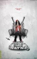 Lil Wayne Ident Fall 2009 by crymz