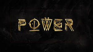POWER 2011 Wallpaper by crymz