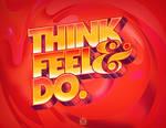 THINK.FEEL.DO. 2012