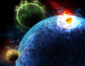 CrYsis Galaxy