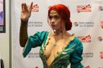 Triss Merigold cosplay 1 by Irina Meier by bardik