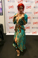 Triss Merigold cosplay 2 by Irina Meier by bardik