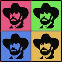 Chuck Warhol by Brandir88