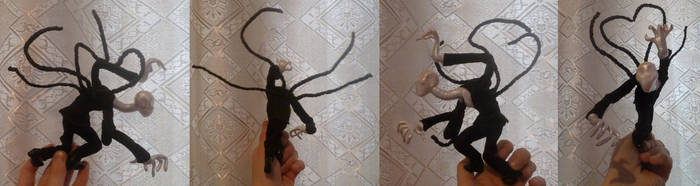 Slender Toy by Pandora2109