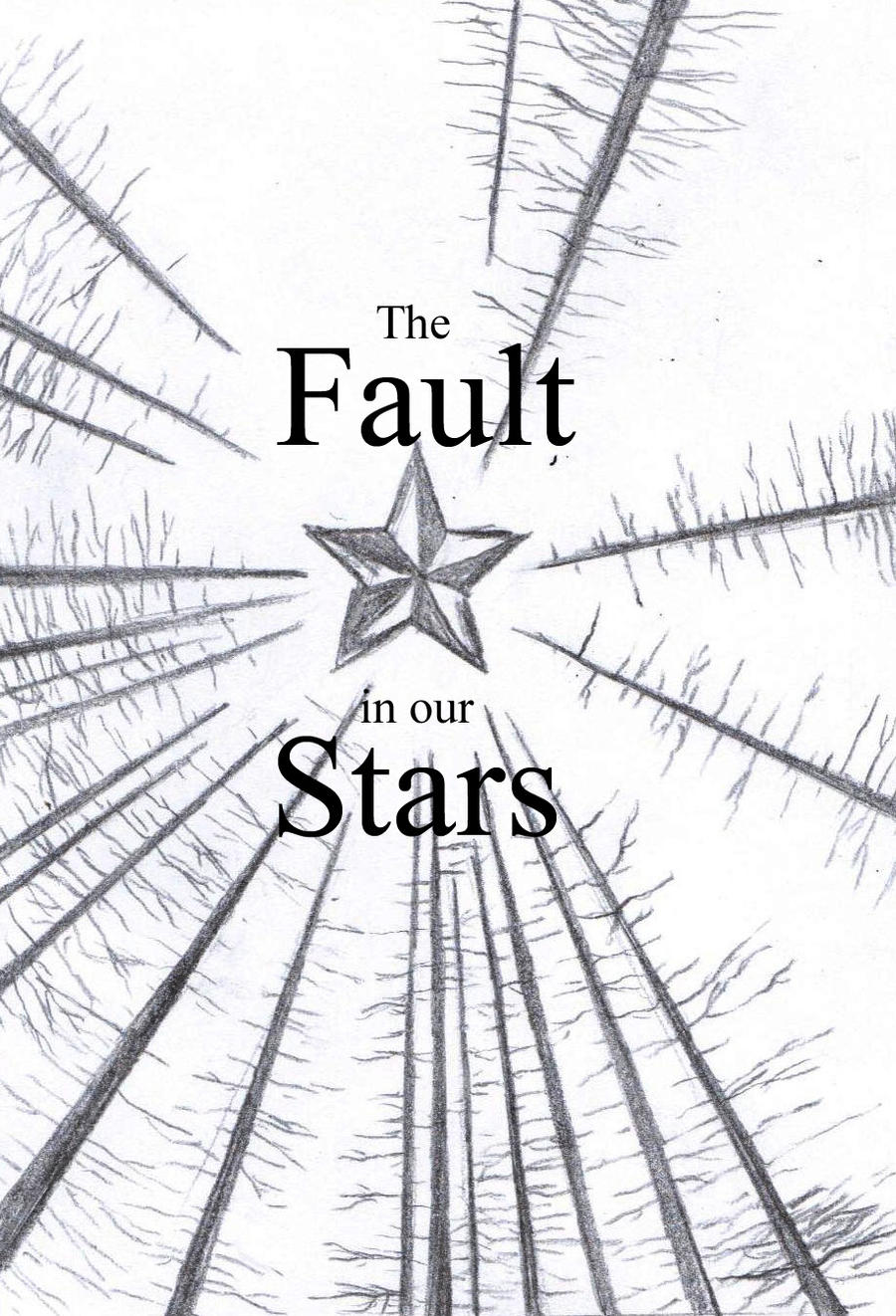 The Fault in Our Stars TN by EmilyIris on DeviantArt
