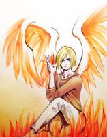 phoenix by litorella