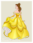 Belle by BeautCannon