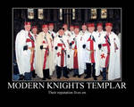 Templar motivator