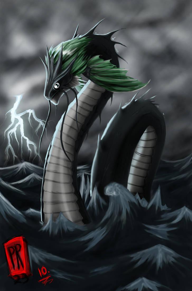 Storm Serpent
