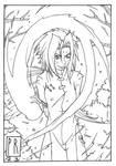 Legendaria Portrait: Krystal