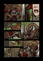 Page 74 Final Art by Reabault