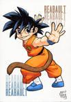 Goku COPIC (On Sale)