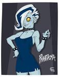 Phantasma Clothed