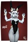 Subscriber Request: Nixe Bunny