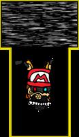 Nightmare Toy Mario Icon Remake