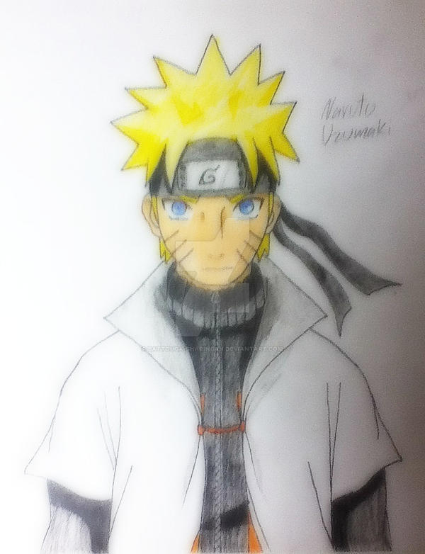 sharingan uzumaki naruto - photo #15